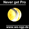 Never get Pro